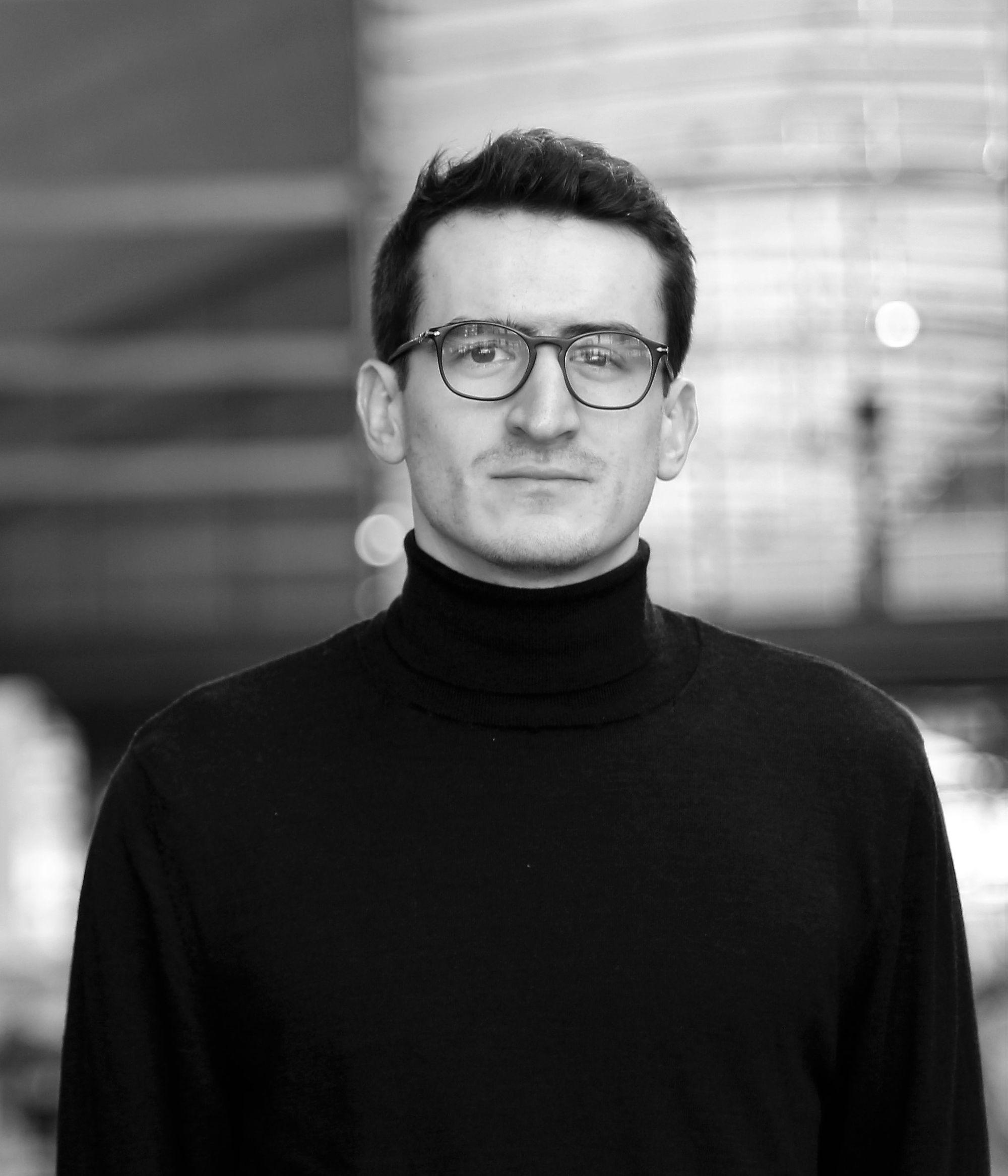 Hugo Pochet